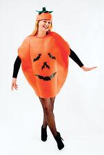 Adulte Citrouille Costume Déguisement Halloween Fête Ruse Ou Traiter tenue fête