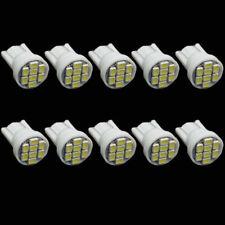 Bombillas T10 LED, 5050 8SMD 5W5, DC12V, posicion, matricula, interior.