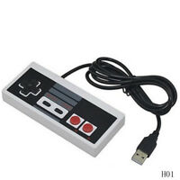Replacement Controller Pad for Classic Nintendo Entertainment NES Game Retro new