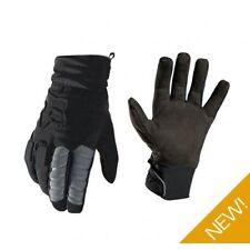 Abbigliamento nero Fox per ciclismo