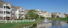Wyndham Governors Green, Williamsburg, VA - 1 BR Suite - Jul 2 - 5 (3 NTS)