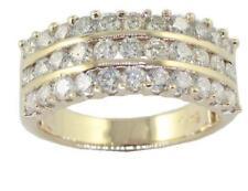 Anillos de joyería con diamantes anillo de compromiso de compromiso VS1
