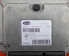 ECU FIAT PANDA  GEARBOX  55198375