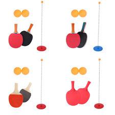 Kinder Erwachsene Tischtennis Turnschuhe Weich Schaft Elastisch Übung Gerät C#