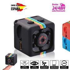 Micro Mini Cámara oculta Espía HD 32 GB de grabación de vídeo DVR USB Spycam