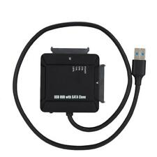 12TB 5Gbps Offline Copy Hard Disk Adapter Cable HDD SSD SATA3.0 for Win/Linux
