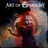 Art Of Anarchy von Art Of Anarchy (2015) Vinyl 1800GR 2 LP Set Box Edition NEU