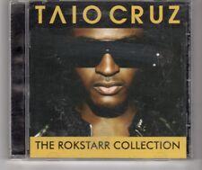 (HM752) Taio Cruz, The Rokstarr Collection - 2010 CD