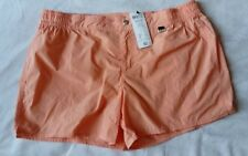 Short de bain Hom. Coupe sexy. Neuf taille L.    Orange clair sexy affaire