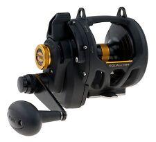 Penn SQUALL SQL16VS Dura Drag Quick Shift Conventional Fishing Reel 1292936