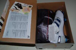 ADIDAS PREDATOR X SG CHAMPIONS LEAGUE 11 US - 10,5 UK NEW FOOTBALL CLEATS SOCCER