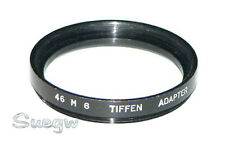 Tiffen 46mm to Series 6 Adapter Ring