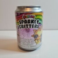Poopsie Sparkly Critters Tin Surprise Toy new and sealed
