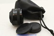 Carl Zeiss Planar T* 50mm f1.7 Contax / Yashica mount GOOD CONDITION