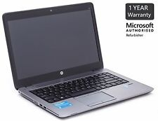 HP Elitebook 840 G1 Ultrabook Touchscreen i5 4300u 4GB 320GB Windows 10 Home