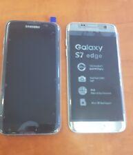 BRAND NEW SAMSUNG GALAXY S7 EDGE 32GB  BLACK   (Unlocked)