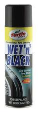 Turtle Wax Wet 'n Negro Neumático Shine - 500 Ml