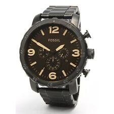 Fossil Armbanduhren mit 12-Stunden-Zifferblatt