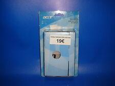 Cable Sincro PDA Acer N30 - N50 (NUEVO) (2 UNIDADES DISPONIBLES)