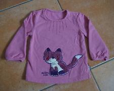 PHISTER /& PHILINA Amy Baby Top Mädchen Langarm Shirt Gr 68-86 Pullover Pulli NEU