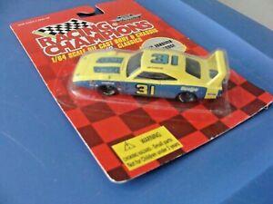 #31 - JIM VANDIVER - 1969 DODGE - NASCAR LEGENDS 1996 - Racing Champions 1:64