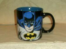 A NEW D C COMICS BATMAN X- LARGE COFFEE MUG OR CUP 20 OZ