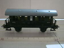 Märklin HO Plattformwagen BtrNr 4000 (RG/BQ/237-3S2L34)