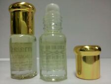 Any 3 x 3ml PERFUME OIL FRAGRANCE for £6