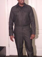 Men's Fashionable Work Coveralls - Xl - Nwt - Raw Indigo - Sean John