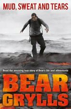 Mud, Sweat and Tears Junior Edition by Bear Grylls | Paperback Book | 9780552566