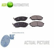 BLUE PRINT FRONT BRAKE PADS SET BRAKING PADS OE REPLACEMENT ADN142129