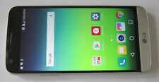 UNLOCKED T-Mobile LG G5 H830 Silver 4G LTE GSM 32GB Android Smart Cell Phone