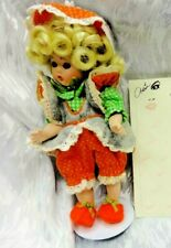 """Marie Osmond Doll - """"Lucy Goosey"""" - """"Petite Amour""""  #1336 of 5000"""