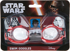Star Wars Kids Boys Swimming Goggles Boys Summer Beach Pool Play Holiday Fun 3-6