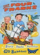The Four Franks (Blue Go Bananas)-Sue Mayfield, Garry Parsons