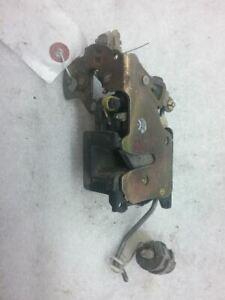 SAT S SDN 2000 L/F Door Lock Actuator SL-2 47002 S-107RM