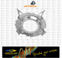 JETBOIL POT or Frypan SUPPORT Suits Jet boil Stoves Zip, Flash and Minimo