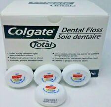 72 Colgate Total Mint Patient Sample Size Exp 2021 Dental Floss
