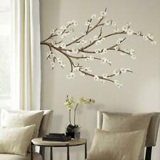 New RoomMates Peel & Stick Wall Decals - Flowers