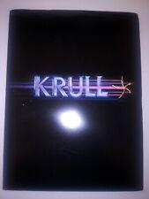 KRULL Ken Marshall Lysette Anthony 15 Photo Movie Rare Press Kit 1983
