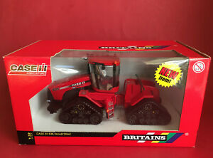 2007- Britains 1/32 Case IH 535 Quadtrac Tractor No42330 MIB