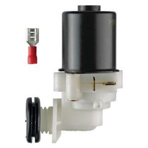 Windshield Washer Pump ACDelco Pro 8-6707