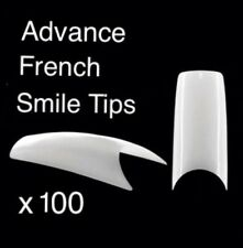 Advance French Smile tips x100