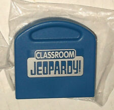 Educational Insight CLASSROOM JEOPARDY BLANK GAME CARTRIDGE EI7922 for 7910 7920
