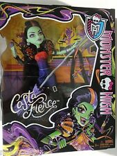 Monster High CASTA FIERCE DOLL WITCH HALLOWEEN EXCLUSIVE SPECIAL EDITION