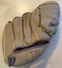 Baseball Glove - Sporting Goods by FLARE -Vintage & Very Rare - Made In Japan