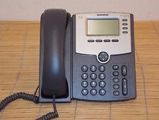 Cisco SPA514G 4-Line IP VoIP Phone Telefon with 2 Port Switch