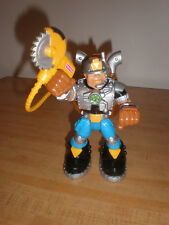 Fisher Price Rescue Heroes  Jack Hammer