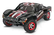 Traxxas 1:16 Slash 4x4 Ready To Run Brushed Mike Jenkins 70054-1