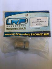 LRP 122131 S10 TC Spurstangensatz hinten oben 2St.